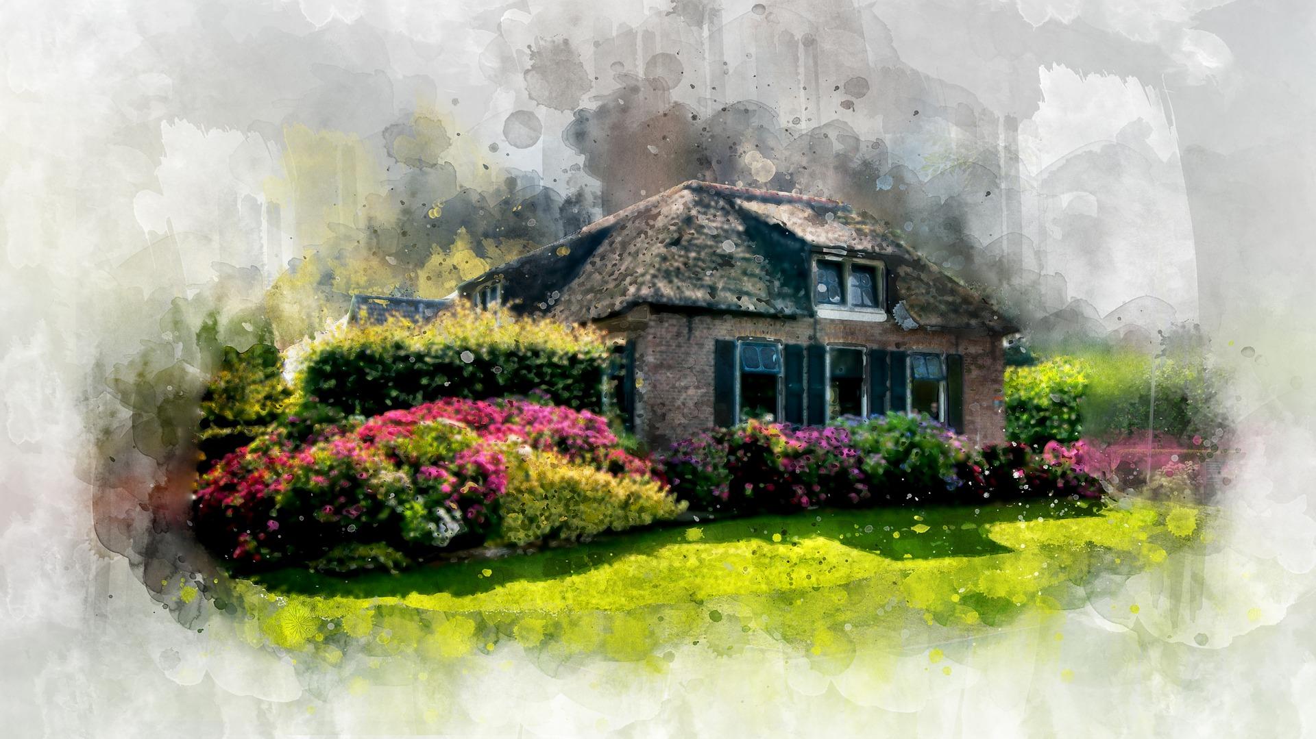 aranzacja-przydomowego-ogrodu